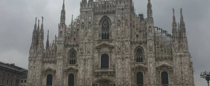 Guido Oldani presenta Milanocosa