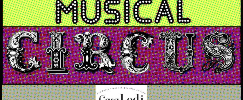 Musical Circus: aperitivo musicale: Woodstock