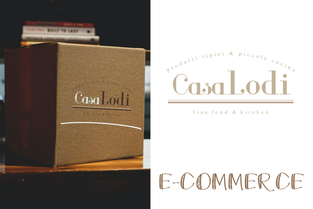 Casa Lodi - Servizio E-commerce