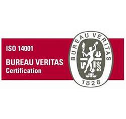 Casa Lodi - ISO 14001