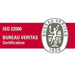 Casa Lodi - ISO 22000