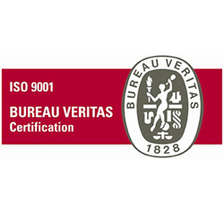Casa Lodi - ISO 9001